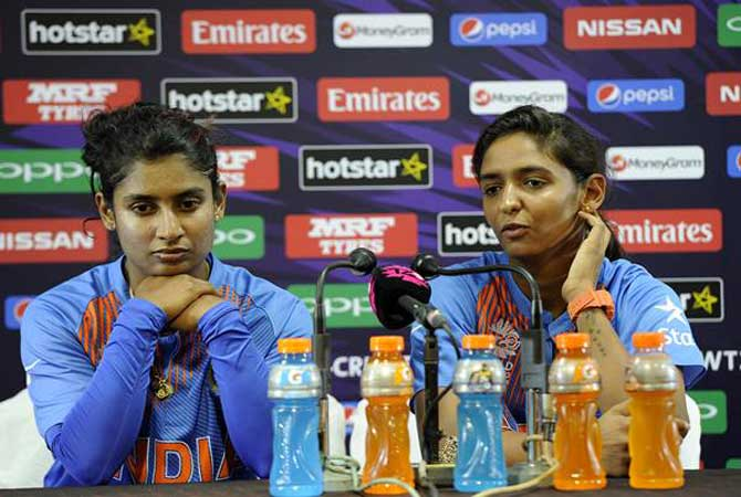 "When Mitali was put out, his manager called Harmanpreet as ""immature"""