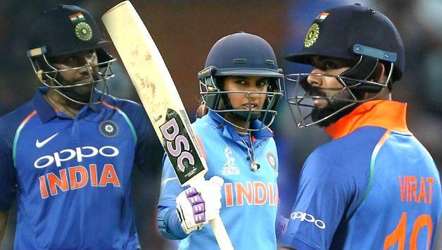 टी-20 इंटरनेशनल क्रिकेट में मिताली का चला राज, बना डाला ये ऐतिहासिक रिकॉर्ड