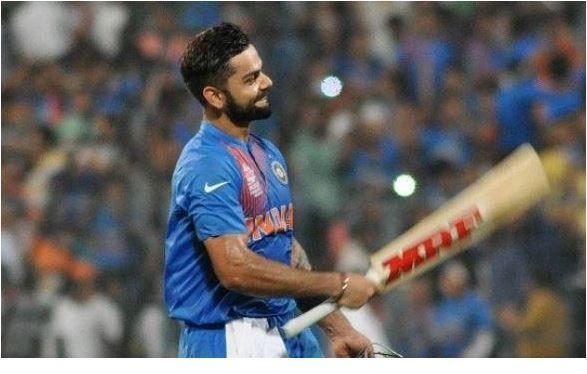 विराट कोहली की ऑस्ट्रेलिया के खिलाफ टी-20 क्रिकेट में खेली गई 3 बेहतरीन पारियां, जिसे आज तक नहीं भूले ऑस्ट्रेलियाई 4
