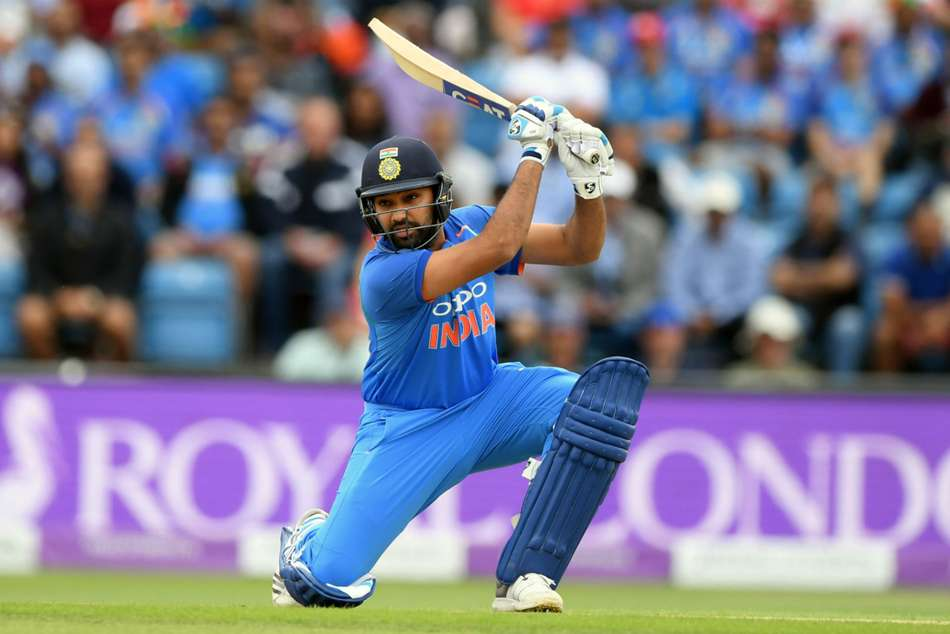 Competition in Australia will be different: Rohit