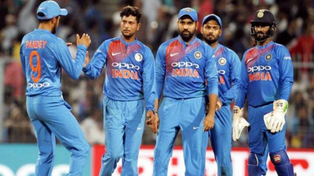 INDvsWI- बतौर कप्तान रोहित शर्मा ने चेन्नई की जीत के साथ छोड़ा कई दिग्गजों को पीछे, बनाए ये बड़े रिकॉर्ड 5