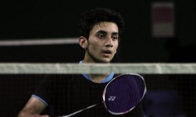 Badminton: World Junior championship wins bronze medal