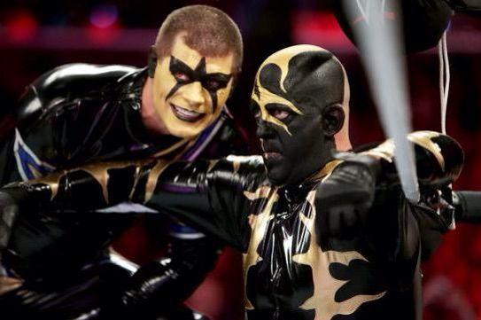 कोडी रोड्स ने WWE में अपने किरदार को लेकर किये बड़े अधिकारियों पर कटाक्ष 2