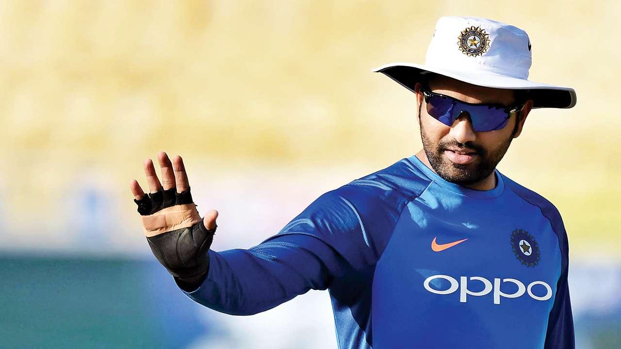 INDvNZ: टॉस के समय अपने 200वें मैच को लेकर भावुक हुए टीम इंडिया के कप्तान रोहित शर्मा, कहा... 7
