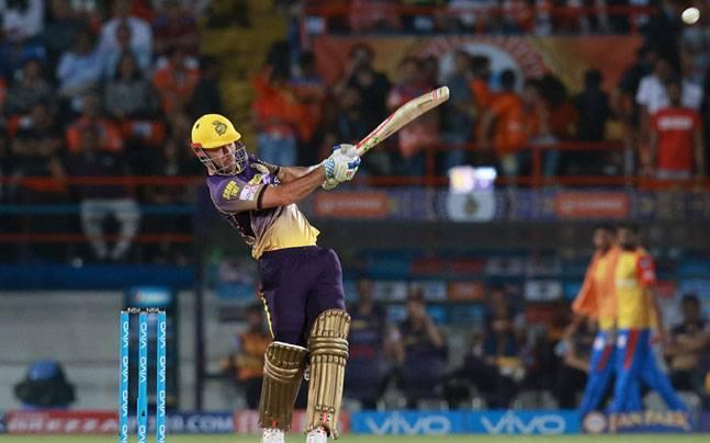इंडियन प्रीमियर लीग 2017: सबसे बेहतरीन बल्लेबाजी स्ट्राइक रेट 10
