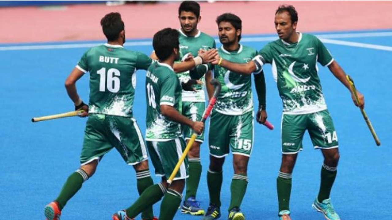 Uncertainty about Pakistan's involvement in World Cup, India's visa and new sponsor found