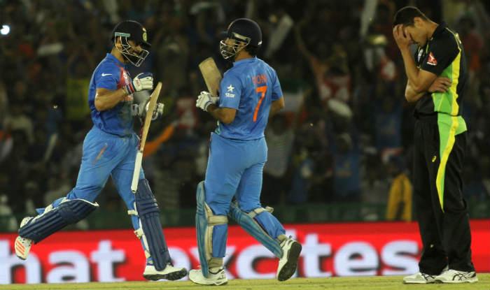 ब्रिसबेन में होने वाला पहला टी-20 जीतते ही ये ऐतिहासिक रिकॉर्ड बनाने वाली पहली टीम बन जायेगी टीम इंडिया 2