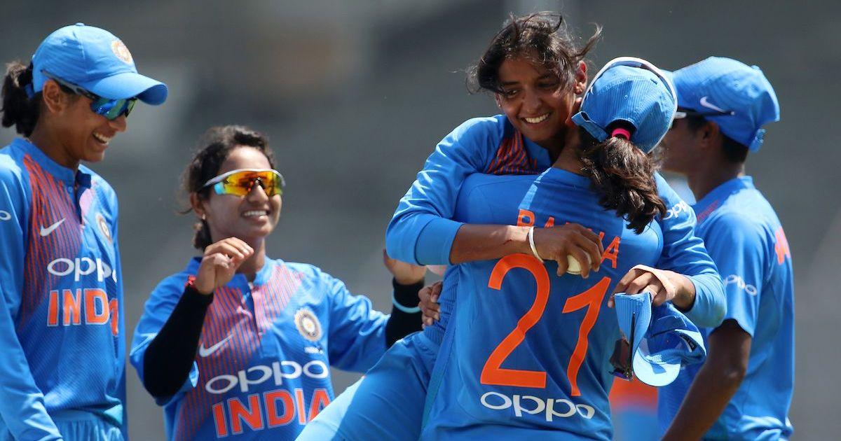 Women's T20 World Cup: Harmanpreet Brigade eyes eyes on semi-finals