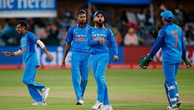 भारतीय टीम से बाहर चल रहे हैं ये 3 खिलाड़ी, विश्वकप 2019 में बन सकते हैं बैकअप 14