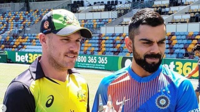 आरोन फिंच ने भारत आने से पहले भरी हुंकार, कहा इस योजना के तहत भारत को उसके घर में देंगे मात 3
