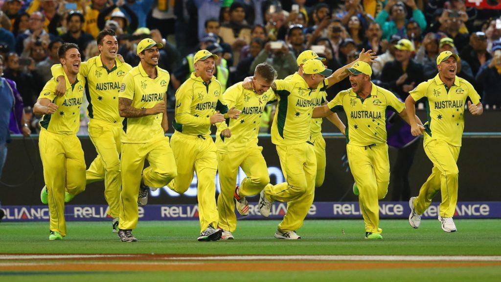 विश्व कप 2019: देखें किस टीम के पास है सबसे खतरनाक टॉप ऑर्डर बल्लेबाज, जो शुरुआत में ही छीन लेंगे मैच 7
