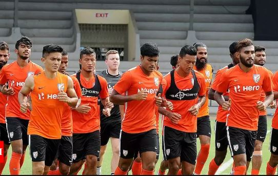 7 Indian footballers stranded at Kuwait airport for 32 hours