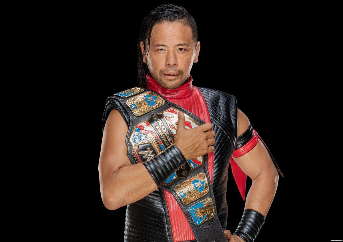 जल्द से जल्द बदल जाना चाहिए इन WWE रेसलरों का किरदार 12