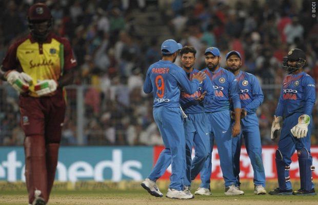 INDvsWI- लखनऊ में होने वाले मैच से पहले रोहित शर्मा ने किये टीम में दो बड़े बदलाव, दूसरे मुकाबले में इन दो नए चहरो के साथ मैदान पर उतरेगी भारतीय टीम ! 1