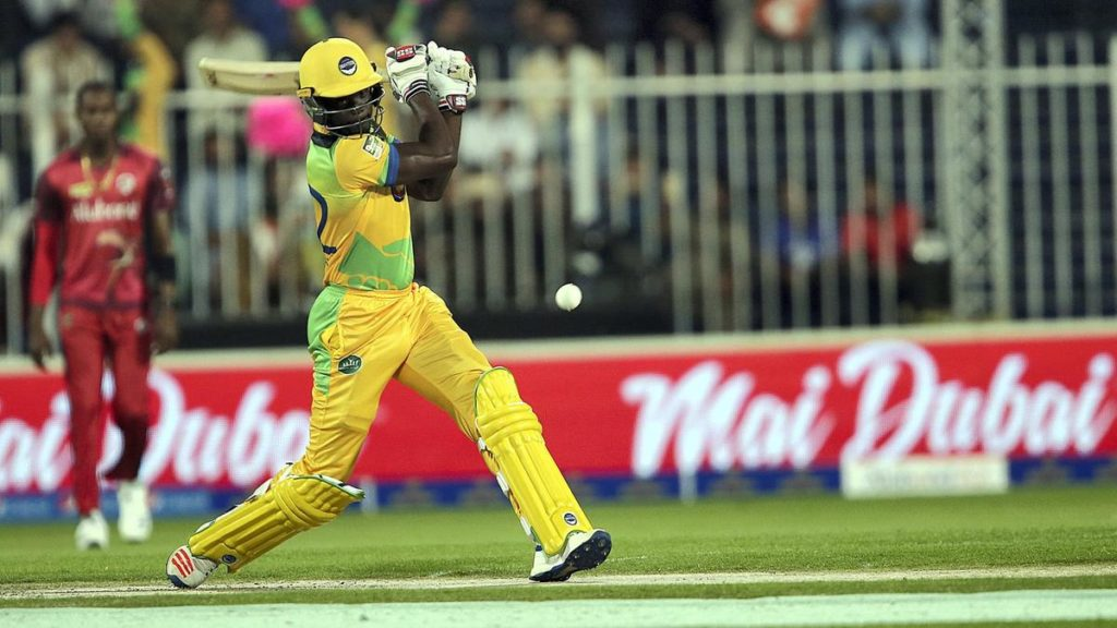 टी 10 क्रिकेट लीग: पख्तून ने बंगाल टाईगर्स को दी करारी मात, जीत में चमका यह दिग्गज भारतीय खिलाड़ी 6