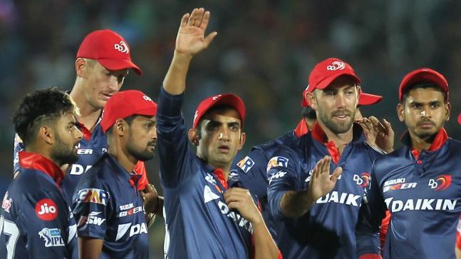 Gambhir, Shami not to play for Delhi in next IPL