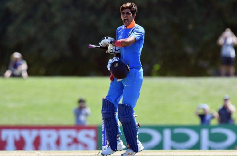 शुभमन गिल की बल्लेबाजी का बड़ा फैन है भारत को विश्वकप जीताने वाला यह दिग्गज, अब तक ऐसा रहा है प्रदर्शन 1