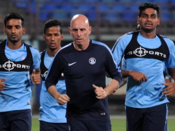 Football: India will face Jordan in friendly match