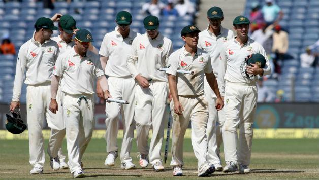 भारत-ऑस्ट्रेलिया टेस्ट में इस टीम को ब्रेंडन मैक्कुलम ने बताया सीरीज जीत का प्रबल दावेदार 3