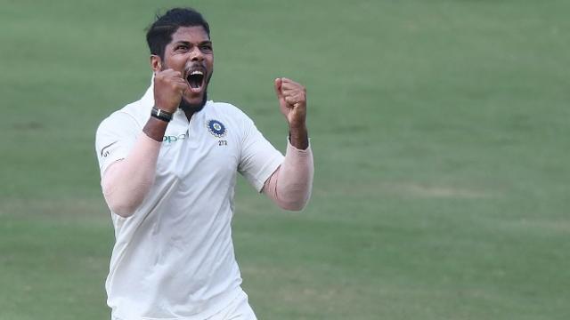 वीडियो: ऑस्ट्रेलिया के खिलाफ अभ्यास मैच में गेंदबाजी के दौरान उमेश यादव के साथ हुआ दर्दनाक हादसा, परेशान हुई भारतीय टीम 2