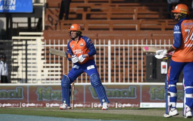 टी 10 क्रिकेट लीग: पख्तून ने बंगाल टाईगर्स को दी करारी मात, जीत में चमका यह दिग्गज भारतीय खिलाड़ी 3