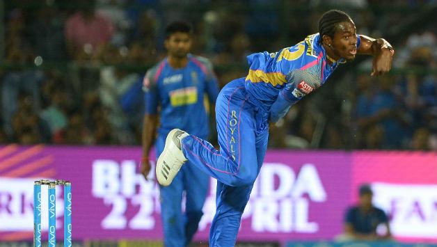 इंडियन प्रीमियर लीग 2018: सबसे तेज गेंद 9