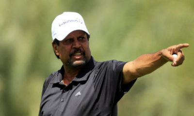 Kapil Dev will take charge of India in the Golf Test match