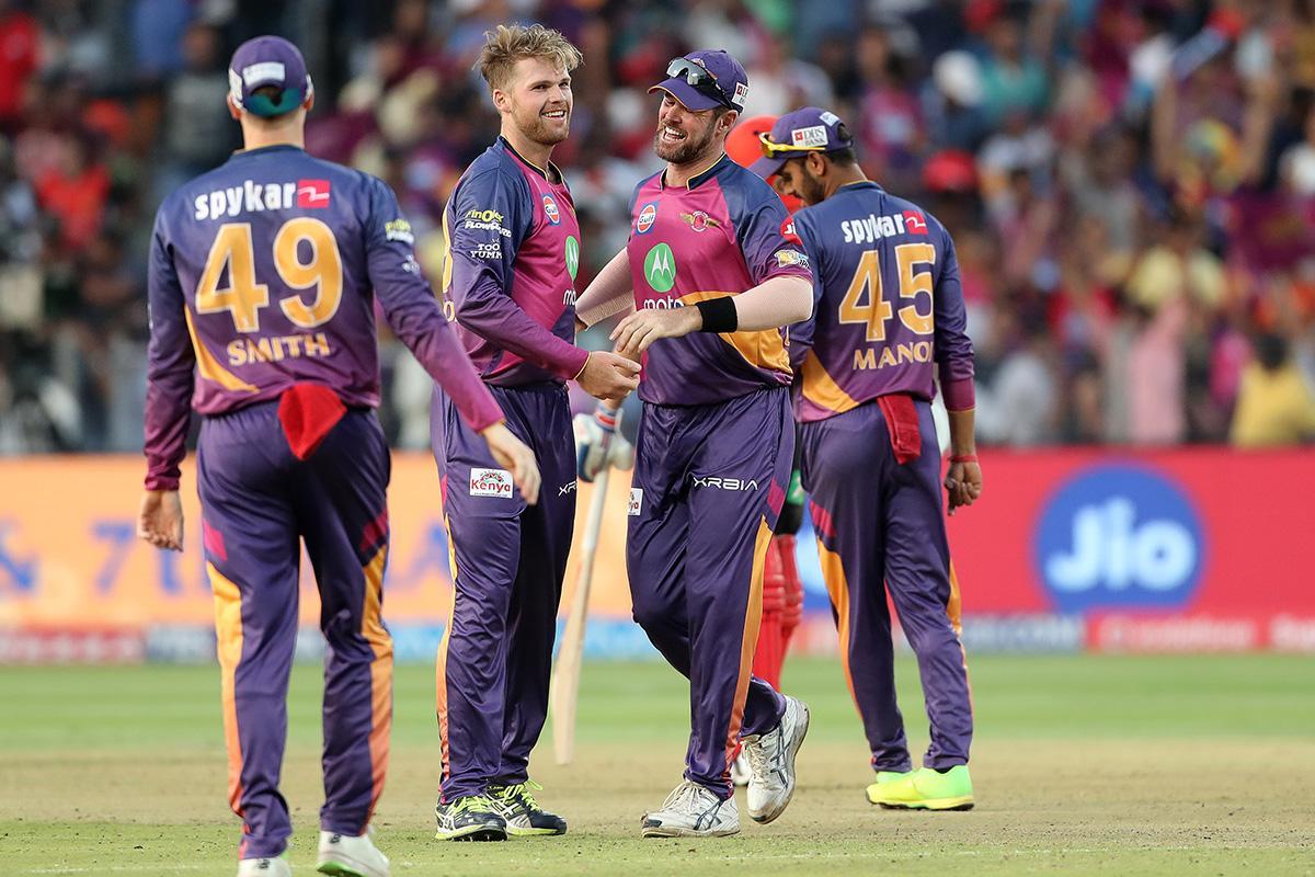 इंडियन प्रीमियर लीग 2017: पारी में सबसे ज्यादा डॉट गेंद 4