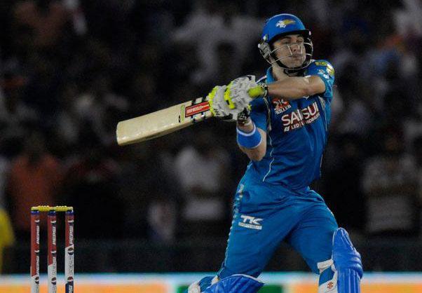 इंडियन प्रीमियर लीग 2013: सबसे बेहतरीन बल्लेबाजी स्ट्राइक रेट 1
