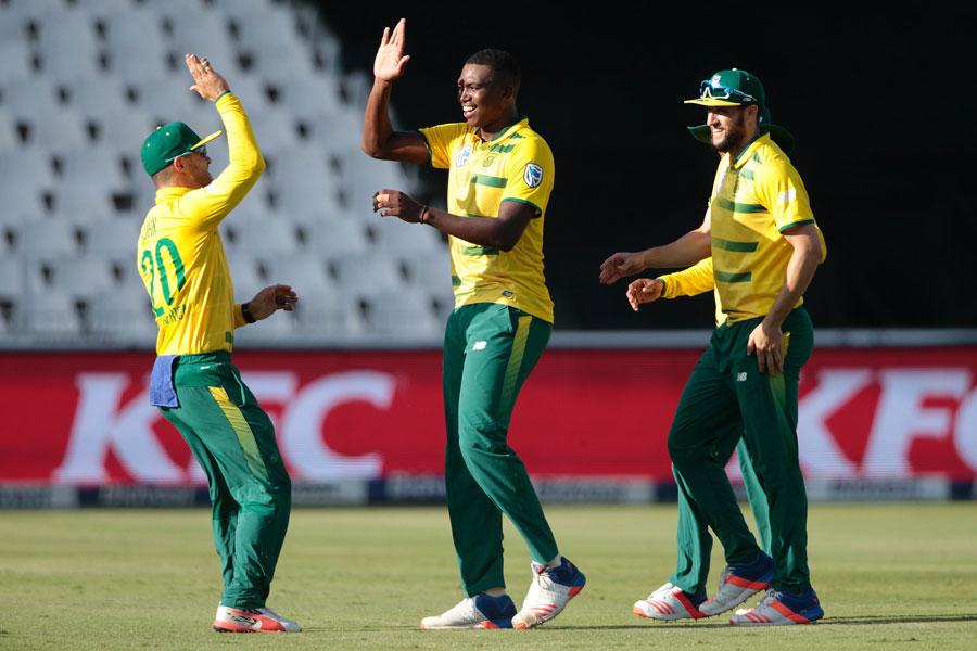 CWC 2019: इंग्लैंड के खिलाफ इन XI खिलाड़ियों के साथ मैदान पर उतरेगी दक्षिण अफ्रीका की टीम 10