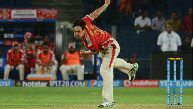 इंडियन प्रीमियर लीग 2015: सबसे तेज गेंद 6