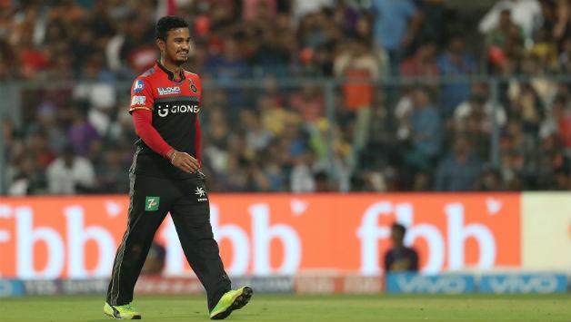 इंडियन प्रीमियर लीग 2017: पारी में सबसे बेहतरीन गेंदबाज स्ट्राइक रेट 8