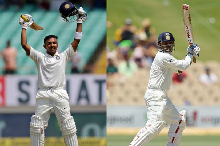 सहवाग ने ऑस्ट्रेलिया के खिलाफ टेस्ट मैचों में इन दो बल्लेबाजों से ओपनिंग कराने का दिया सुझाव 1
