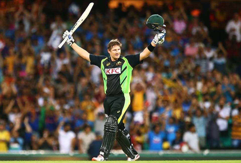 भारत और ऑस्ट्रेलिया के बीच टी-20 में शतक लगाने वाला एकमात्र बल्लेबाज ले चूका है संन्यास 1