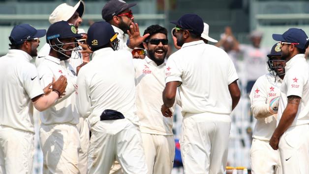 AUSvsIND : बीसीसीआई ने पहले टेस्ट के लिए अपने अधिकारिक ट्विटर अकाउंट से 12 सदस्यी टीम का किया ऐलान 2
