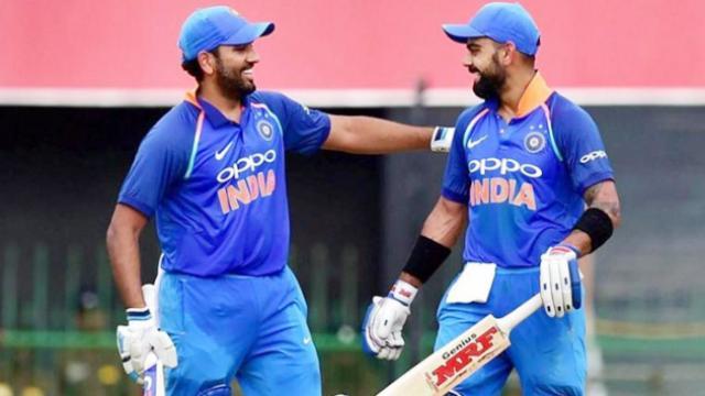 ये है टी-20 में सबसे तेज औसत से रन बनाने वाले टॉप 5 बल्लेबाज, टॉप पर दिग्गज भारतीय का कब्जा 8