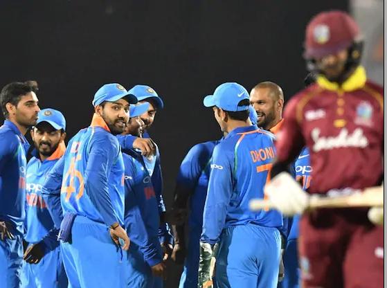 INDvsWI: तीसरे टी-20 मैच में यह भारतीय खिलाड़ी कर सकता है अपना अंतर्राष्ट्रीय डेब्यू 10