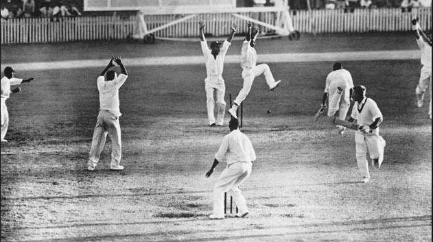 AUSvsIND: भारत और ऑस्ट्रेलिया के बीच इतिहास में खेले गये पांच रोमांचकारी टेस्ट मैच 2