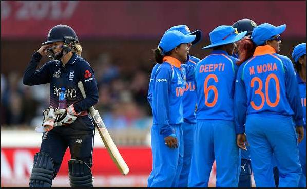 WWT20 : मिताली राज के साथ सेमीफाइनल में उतरेगी भारतीय टीम, लेगी 2017 विश्वकप फाइनल हार का बदला 1