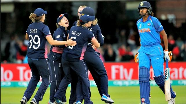 WWT20 : मिताली राज के साथ सेमीफाइनल में उतरेगी भारतीय टीम, लेगी 2017 विश्वकप फाइनल हार का बदला 3