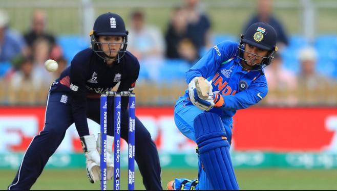 WWT20 : मिताली राज के साथ सेमीफाइनल में उतरेगी भारतीय टीम, लेगी 2017 विश्वकप फाइनल हार का बदला 2