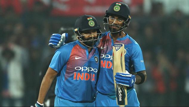 दूसरे टी-20 मैच में इस नई ओपनिंग जोड़ी के साथ उतर सकती है भारतीय टीम 3