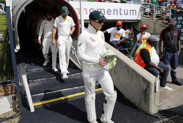 AUSvsIND : एडिलेड टेस्ट के लिए रिकी पोंटिंग ने चुनी अपनी अंतिम XI, बतौर सलामी बल्लेबाज इन दो नामो पर लगाई अंतिम मुहर 4