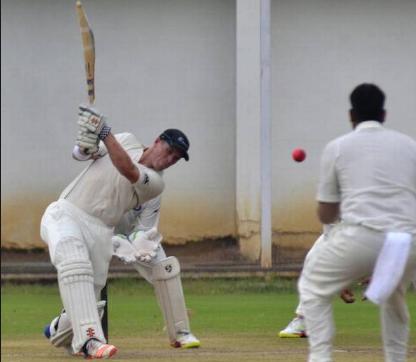 NZ A vs IND A : रजनीश गुरबानी और मोहम्मद सिराज के सामने न्यूज़ीलैंड ने टेके घुटने पहले दिन बनाये 221 रन 1