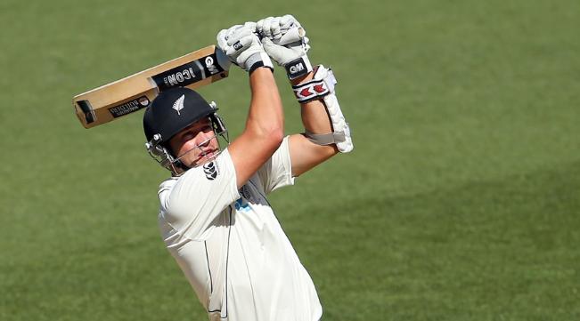NZ A vs IND A : रजनीश गुरबानी और मोहम्मद सिराज के सामने न्यूज़ीलैंड ने टेके घुटने पहले दिन बनाये 221 रन 2
