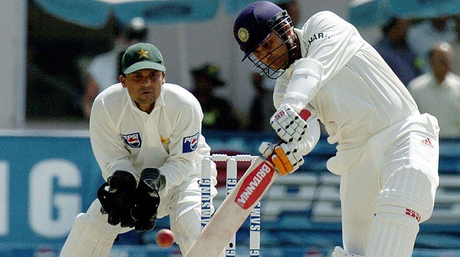 श्रीलंका के महान बल्लेबाज कुमार संगकारा ने भारत के वीरेन्द्र सहवाग को बताया दुनिया का सबसे निःस्वार्थ बल्लेबाज 3