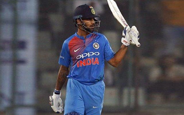 शिखर धवन ने भारतीय प्रशंसको के लिए लिखा कुछ ऐसा जीत लिया करोड़ो भारतीयों का दिल 3