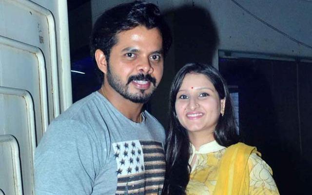 प्रशंसको ने बीसीसीआई से की श्रीसंत के साथ इंसाफ करने की मांग, कहा टीम इंडिया में लो वापस 17