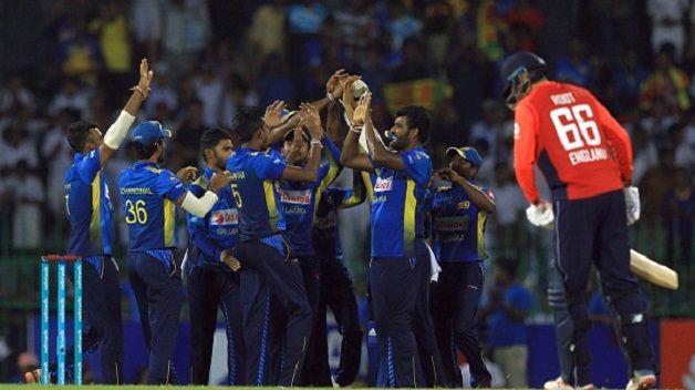 Sri Lanka to tour Scotland before World Cup
