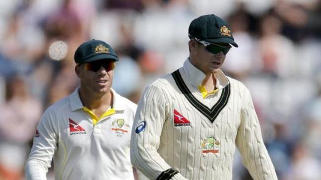 भारतीय टीम से निपटने के लिए क्रिकेट ऑस्ट्रेलिया ने निकाला बेजोड़ तोड़, वार्नर के बाद अब स्मिथ भी उतरे मैदान पर दी जा रही हैं तेज गेंदबाजो को विशेष ट्रेनिंग 1